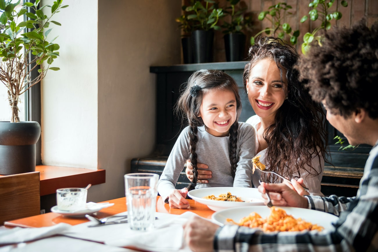 How to Fit FODMAPS into the Family