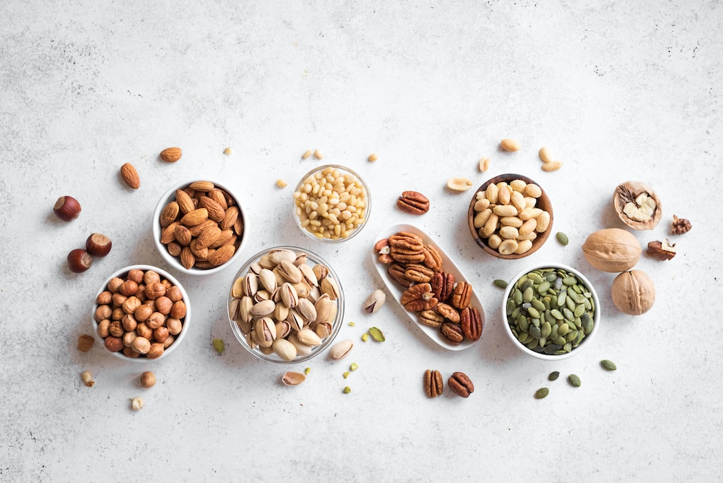 Low FODMAP Guide to Nuts & Nut Butters
