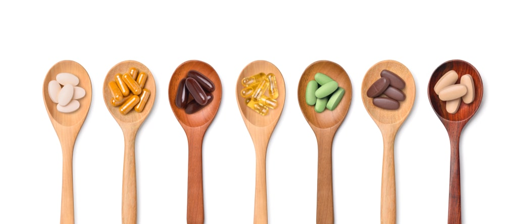 Can I Take Supplements on the Low FODMAP Diet?